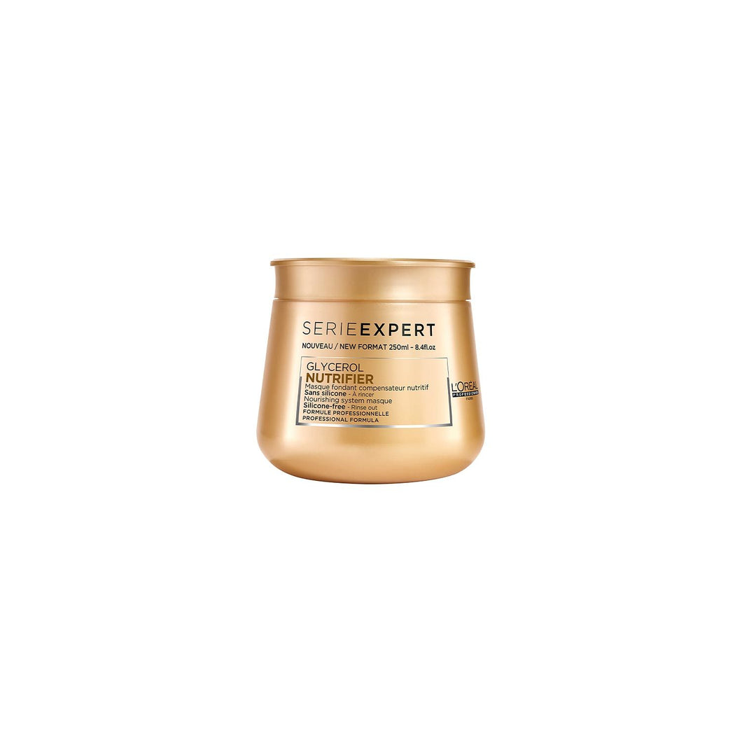 Nutrifier Nourishing Mask