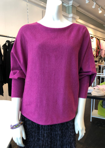 Kerisma Long Sleeve Sweater, Assorted Colors