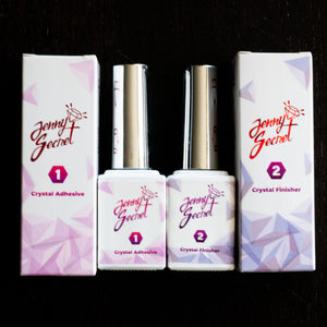Jenny Secret Adhesive Set Bundle