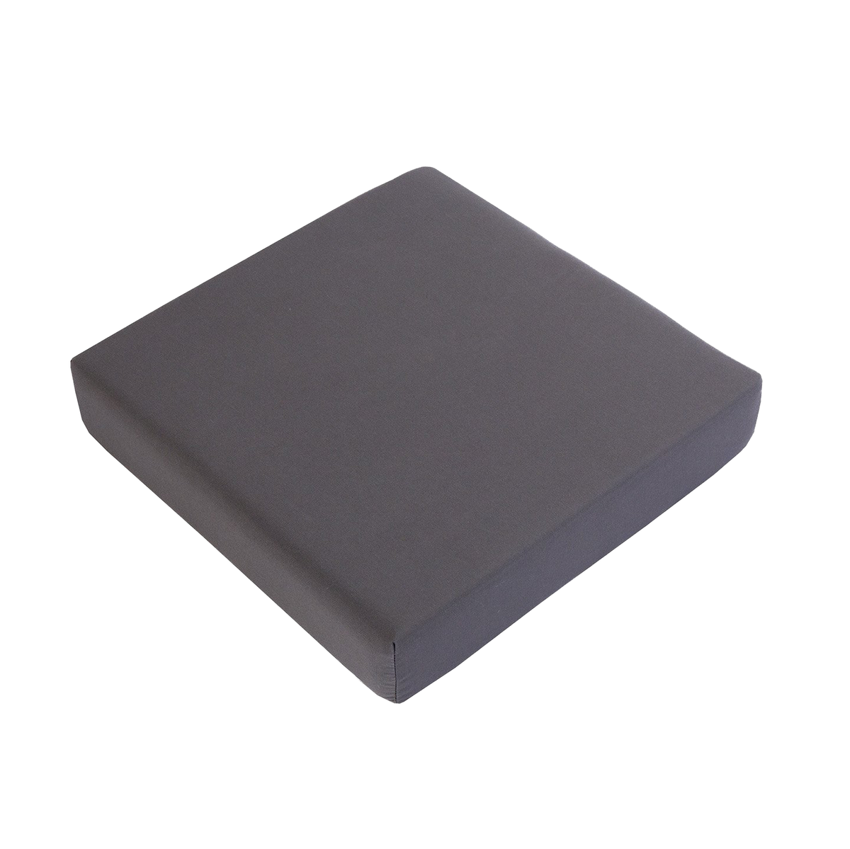 Molded Base Form-Fitting Cushion