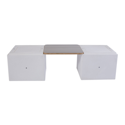 Nesting Single Table Top Package
