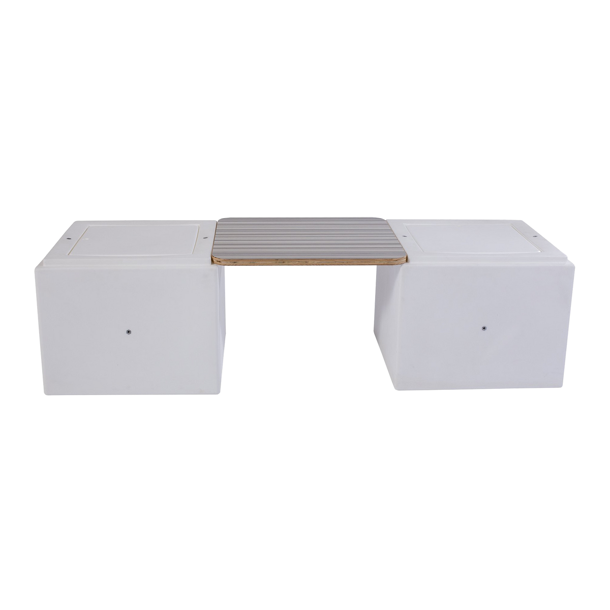 Nesting Triple Table Top Package