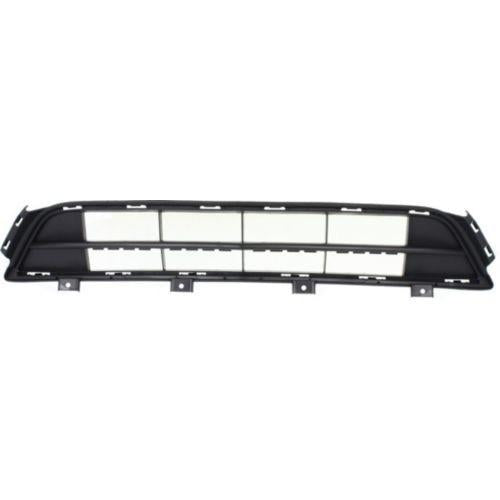 2014-2016 Acura Mdx Grille Lower Front Fwd