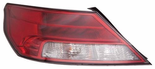 2012-2014 Acura Tl Tail Lamp Driver Side High Quality