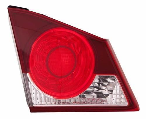 2006-2008 Acura Csx Trunk Lamp Driver Side (Back-Up Lamp) Canada Type High Quality