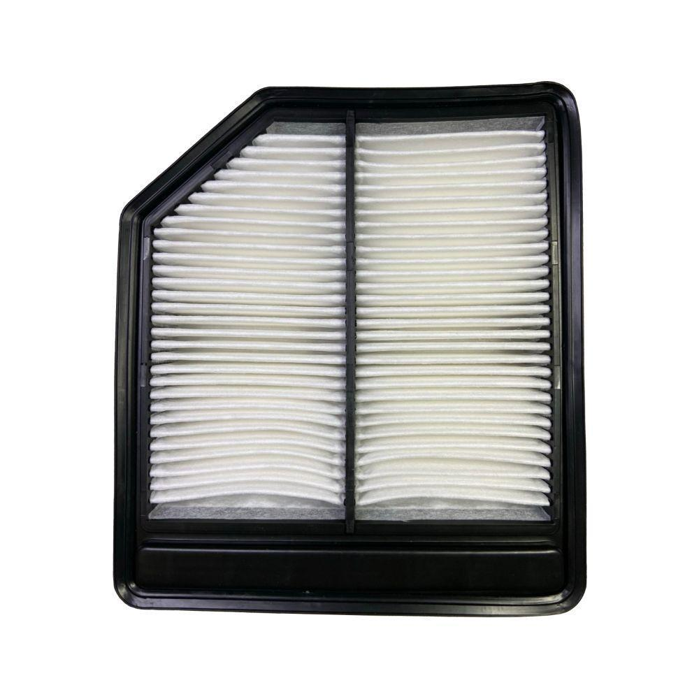 2002 Volkswagen Jetta Front Cabin Air Filter 1.8L, 4Cyl, 1781cc (1J0 819 644, Carbon, Under Hood, Tools Req., 5 Mins or less)