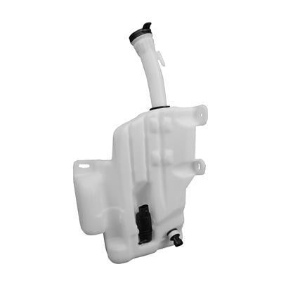 2013-2017 Chevrolet Malibu Washer Tank With Cap/Pump/Sensor/Inlet
