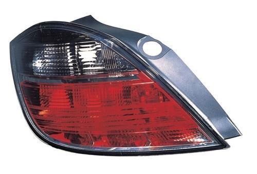 2008-2009 Saturn Astra Tail Lamp Driver Side 4Dr High Quality