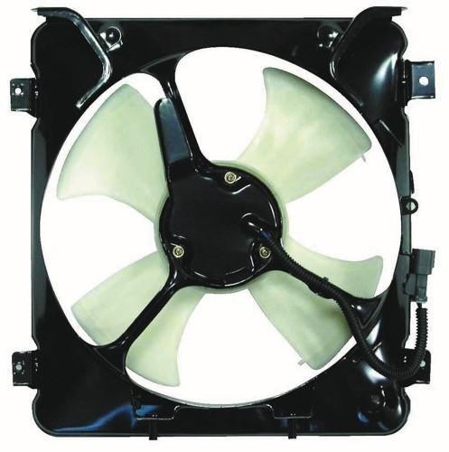 1996-1998 Honda Civic_Coupe Ac Fan Assembly