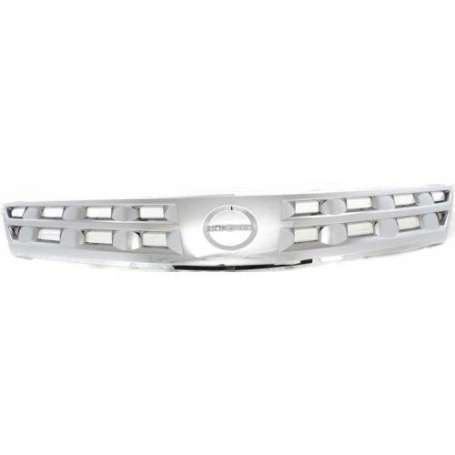 2003-2005 Nissan Murano Grille Chrome