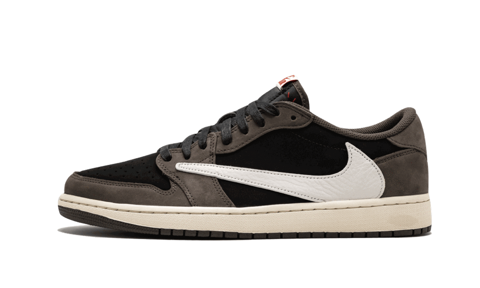 Air Jordan 1 Low Travis Scott