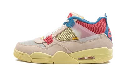 Air Jordan 4 Retro Union Guava Ice