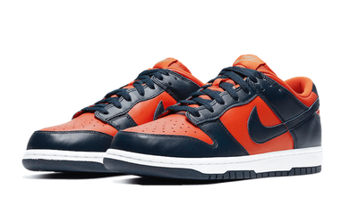 Dunk Low SP Champs Colors