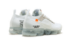 Air Vapormax Off-White White