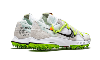 Zoom Terra Kiger 5 Off-White White