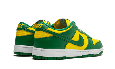 Dunk Low SP Brazil