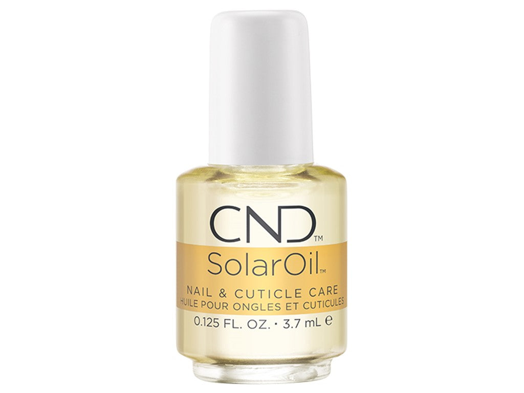 SolarOil Nail & Cuticle Treatment 3,7ml