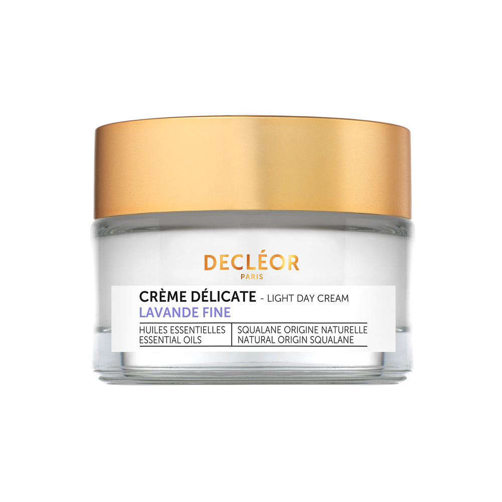 Decléor Lavander Fine Light Day Cream 50ml
