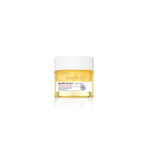 Decléor Rose Damascena Organic Night Balm 15ml