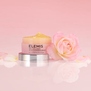 ELEMIS Pro-Collagen Rose Cleansing Balm 105g