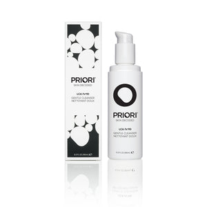 PRIORI LCA fx110 – Gentle Cleanser 180ml