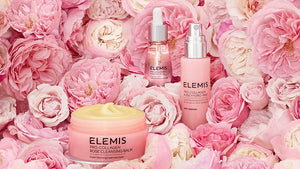 ELEMIS Pro-Collagen Rose Facial Oil 15ml