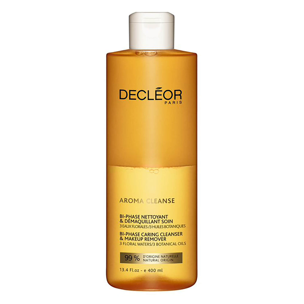 DECLÈOR DE CLEANSER BI-PHASE 400ML