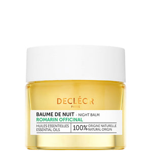 DECLÈOR Rosemary Night Balm 15ml