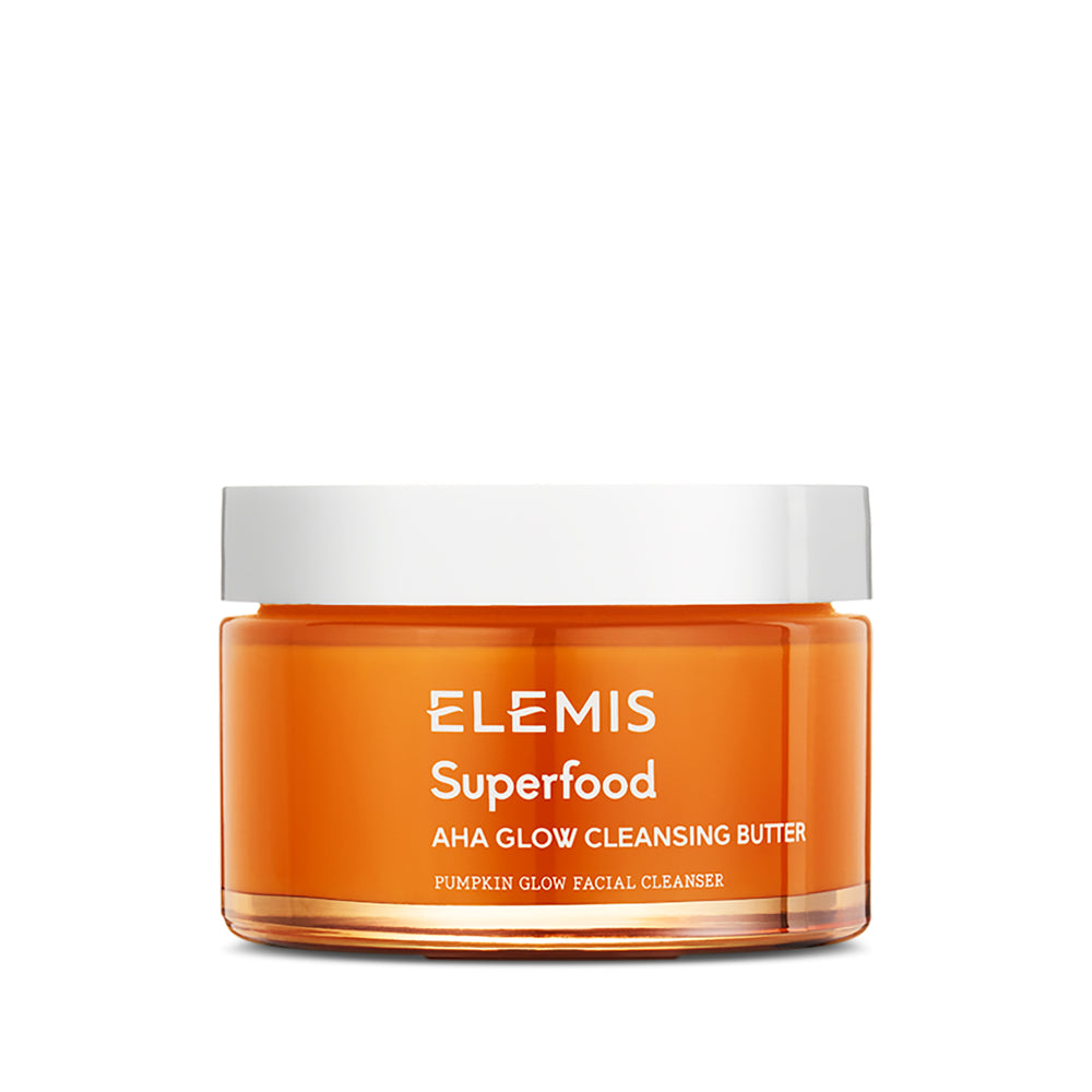 ELEMIS Superfood AHA Glow Cleansing Butter 90ml