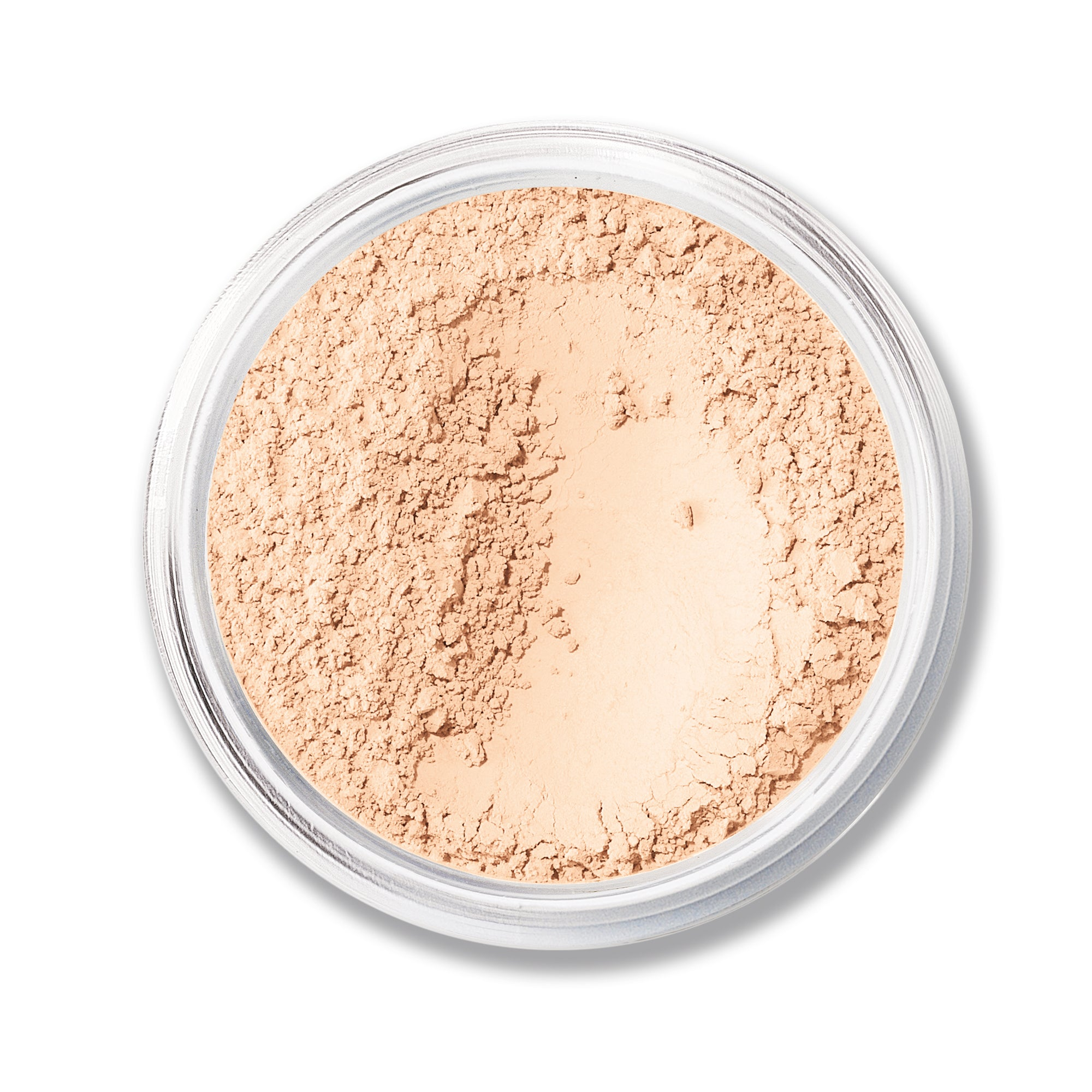 Matte Foundation SPF 15 Fair Matte 01