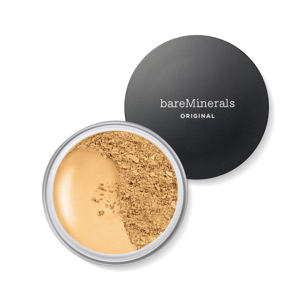 BAREMINERALS Matte Foundation SPF 15 Golden Medium Matte 14