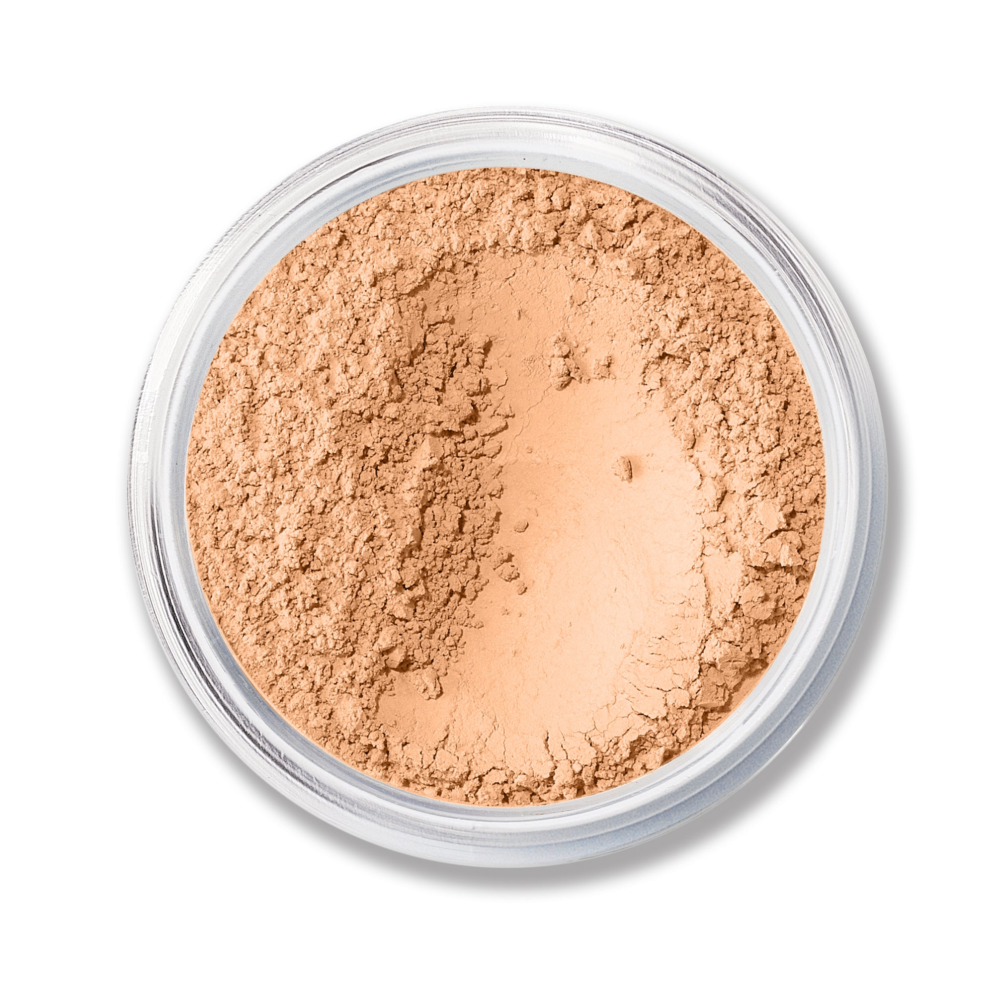 Matte Foundation SPF 15 Golden Nude Matte 16