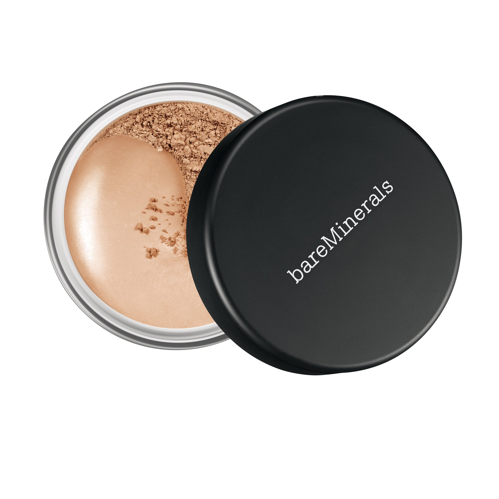 Matte Foundation SPF 15 Medium Beige Matte 12