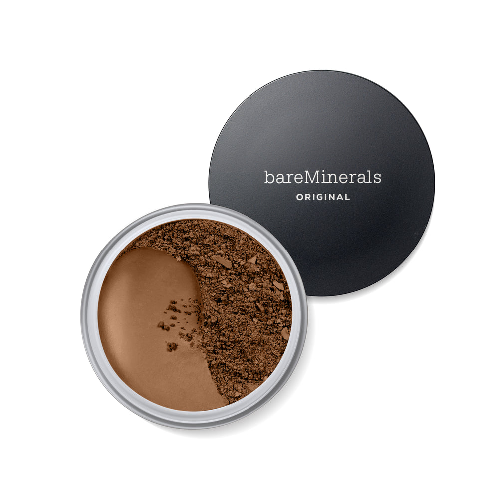 BAREMINERALS Matte Foundation SPF 15 Neutral Deep Matte 29