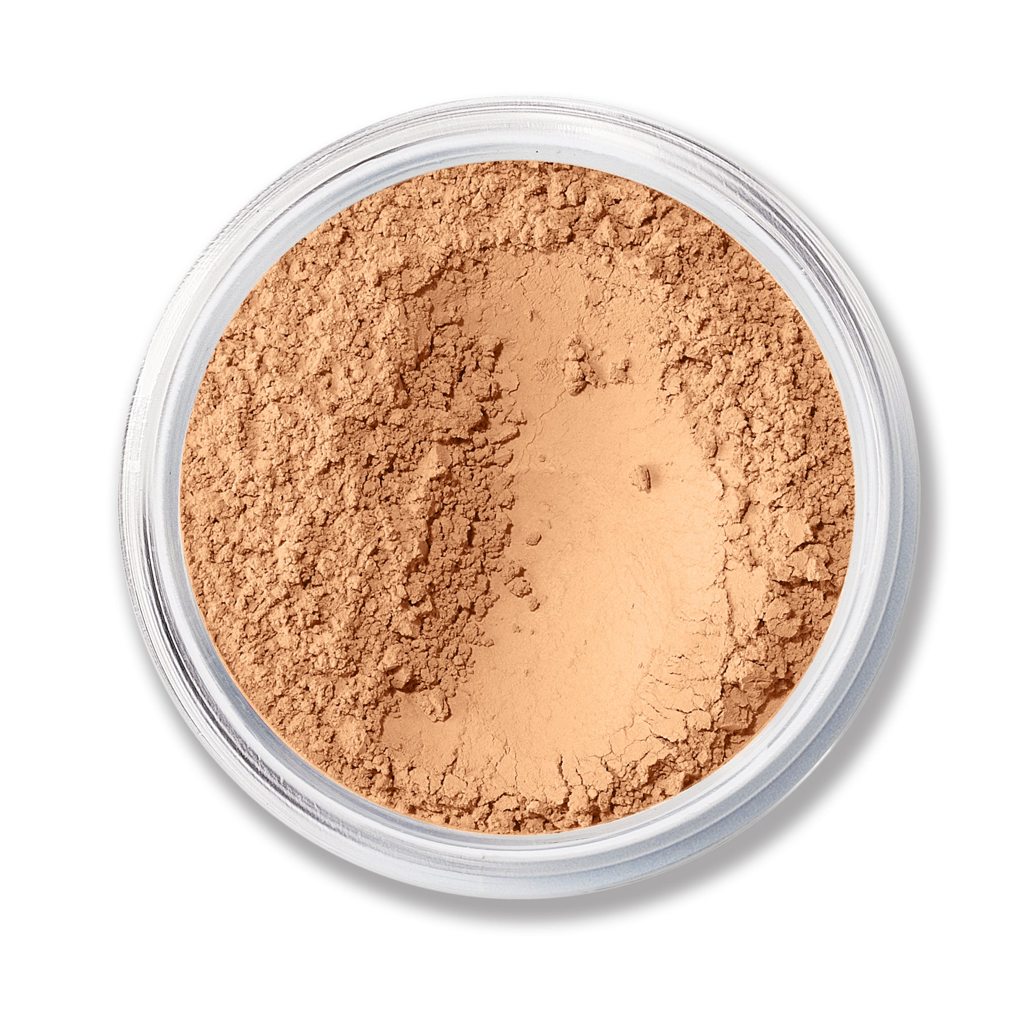 Matte Foundation SPF 15 Tan Nude Matte 17