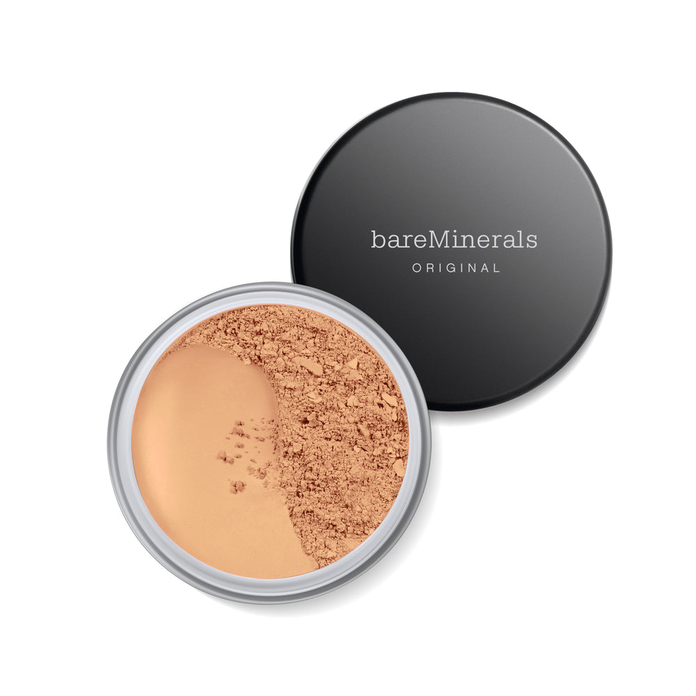 BAREMINERALS Matte Foundation SPF 15 Tan Nude Matte 17