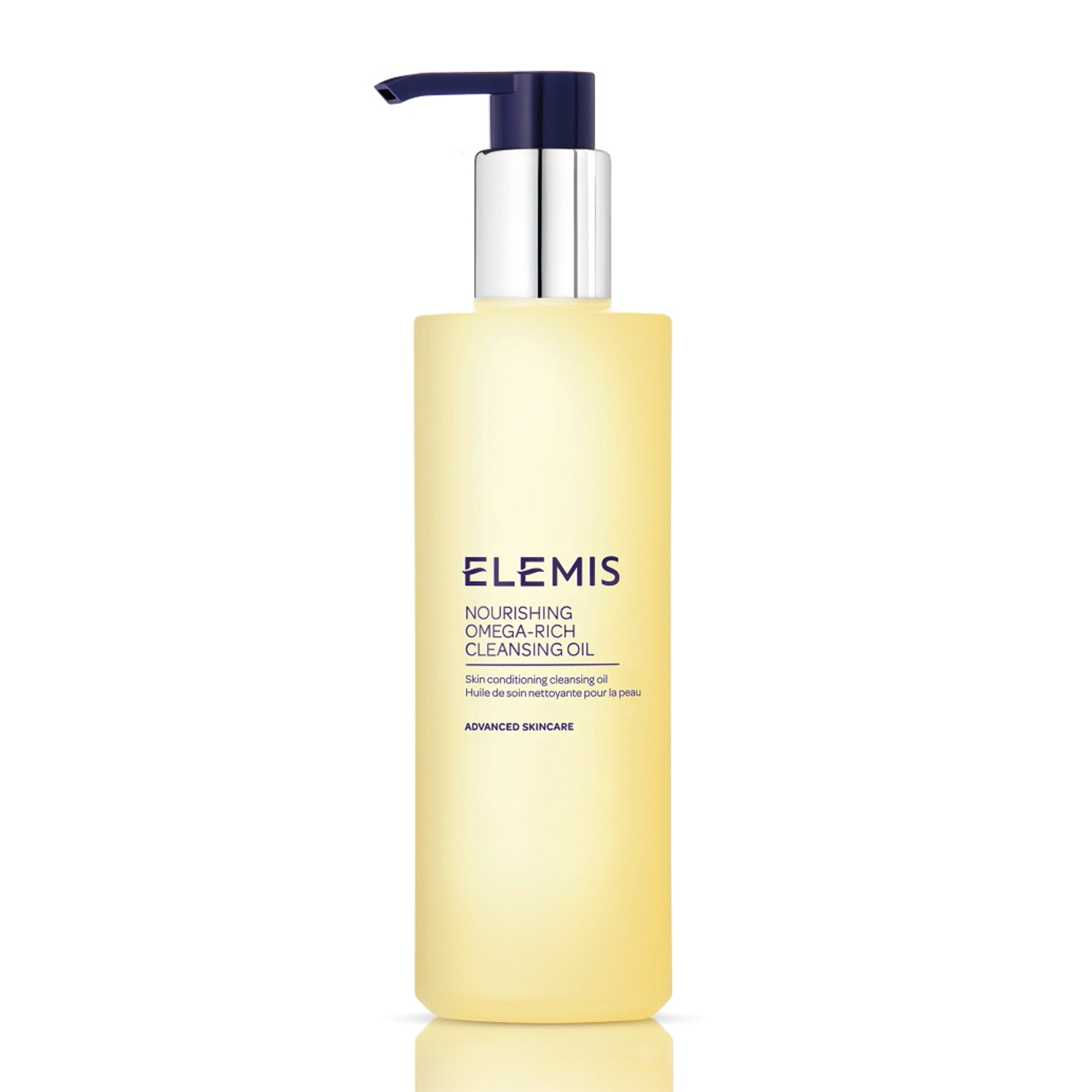 Nourishing Omega-Rich Cleansing Oil 195g