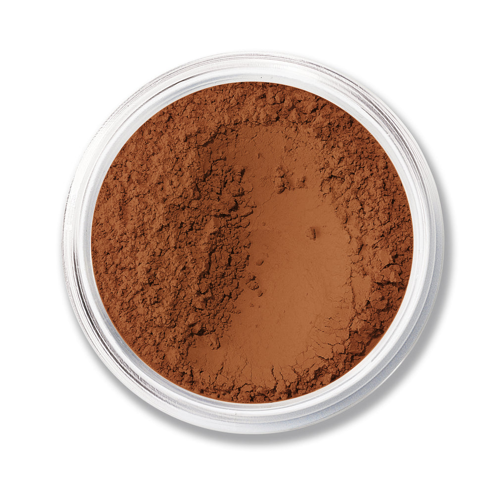 BAREMINERALS Original SPF 15 Foundation Warm Deep 27