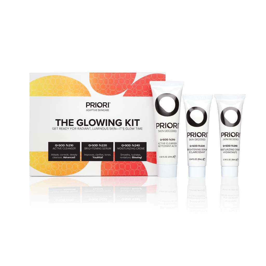 The Glowing Kit