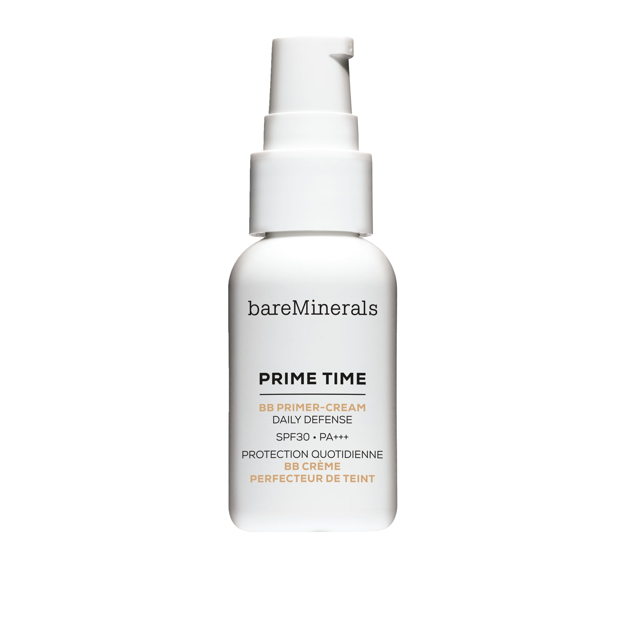 Prime Time BB Primer Cream SPF 30 Light
