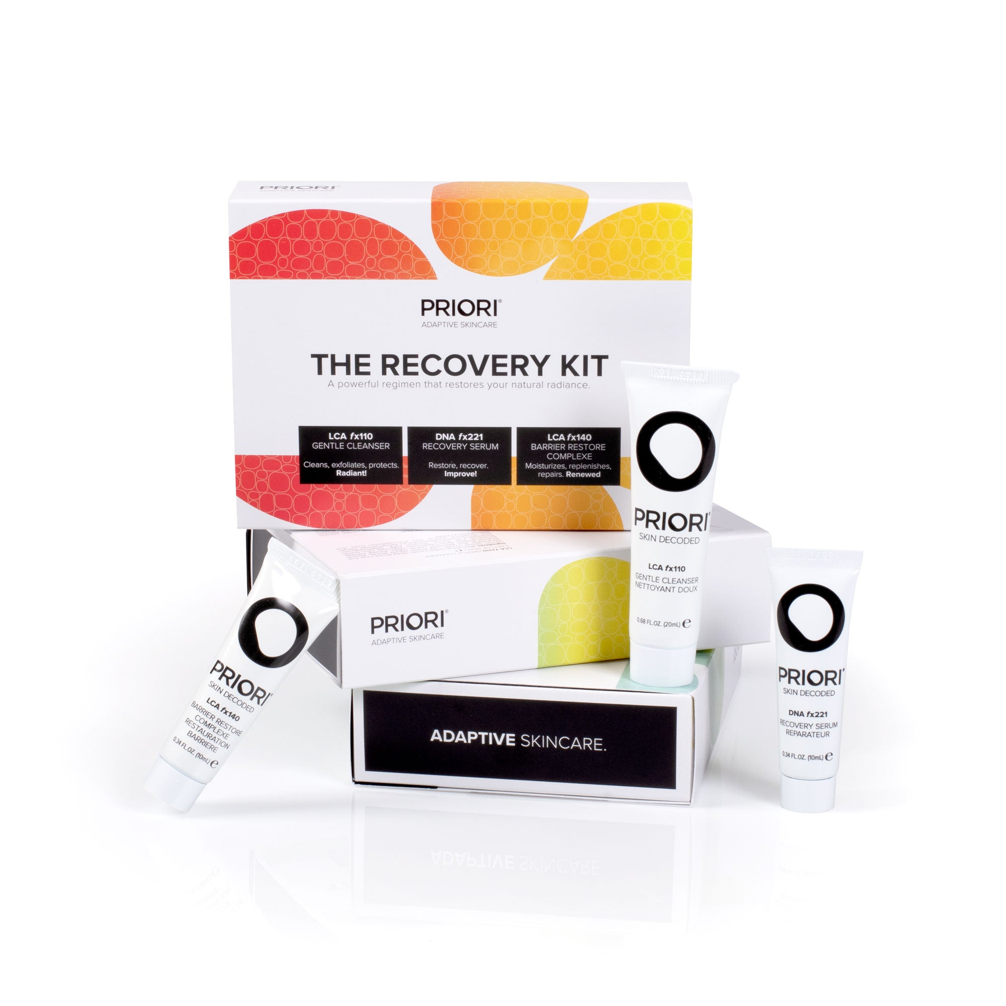The Recovery Kit