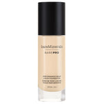 Indlæs billede til gallerivisning barePRO Performance Wear Liquid Foundation SPF 20 Fair 01