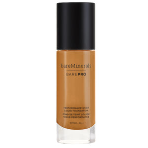 barePRO Performance Wear Liquid Foundation SPF 20 Hazelnut 25