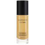Indlæs billede til gallerivisning barePRO Performance Wear Liquid Foundation SPF 20 Honeycomb 20