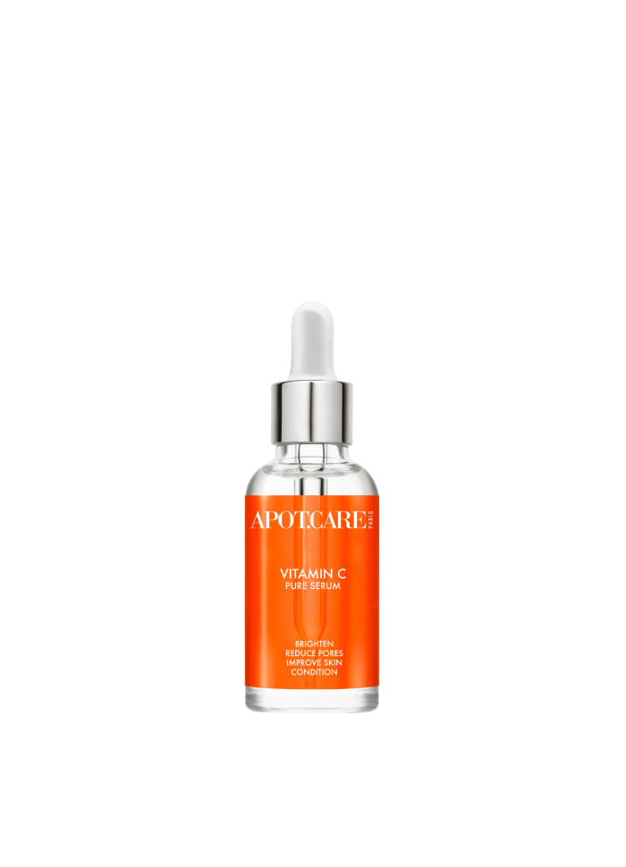 APOT.CARE Pure Serum VITAMIN C