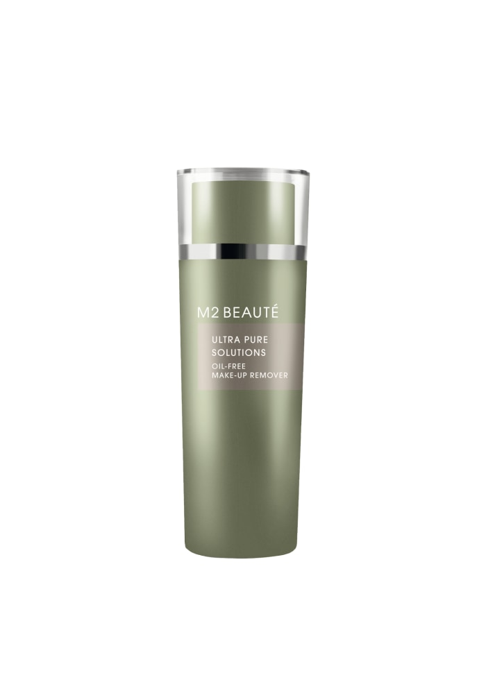 M2 BEAUTÉ Oil-free Makeup Remover 150 ml
