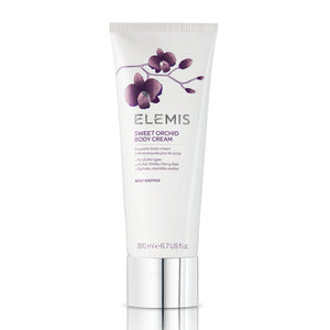 Sweet Orchid Body Cream 200ml