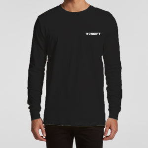 VicDrift Long Sleeved Shirt