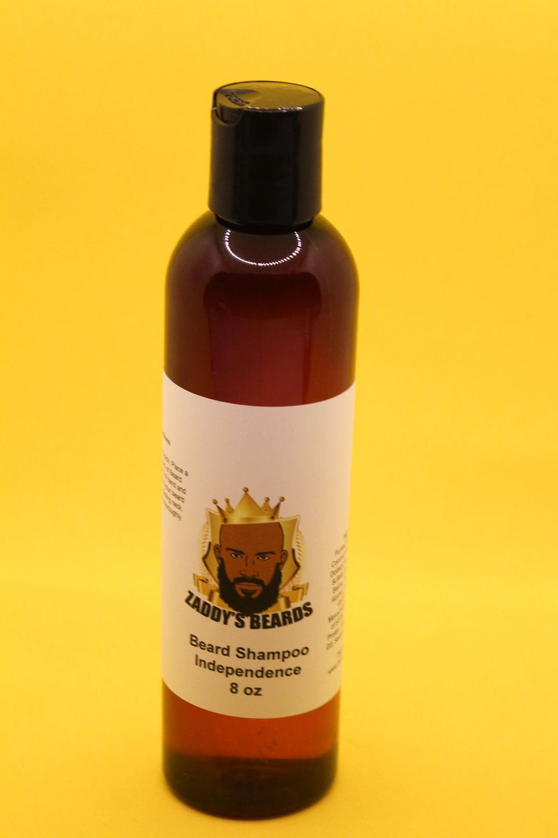 Beard Shampoo - 8 oz