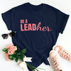 Be A LeadHer Vee